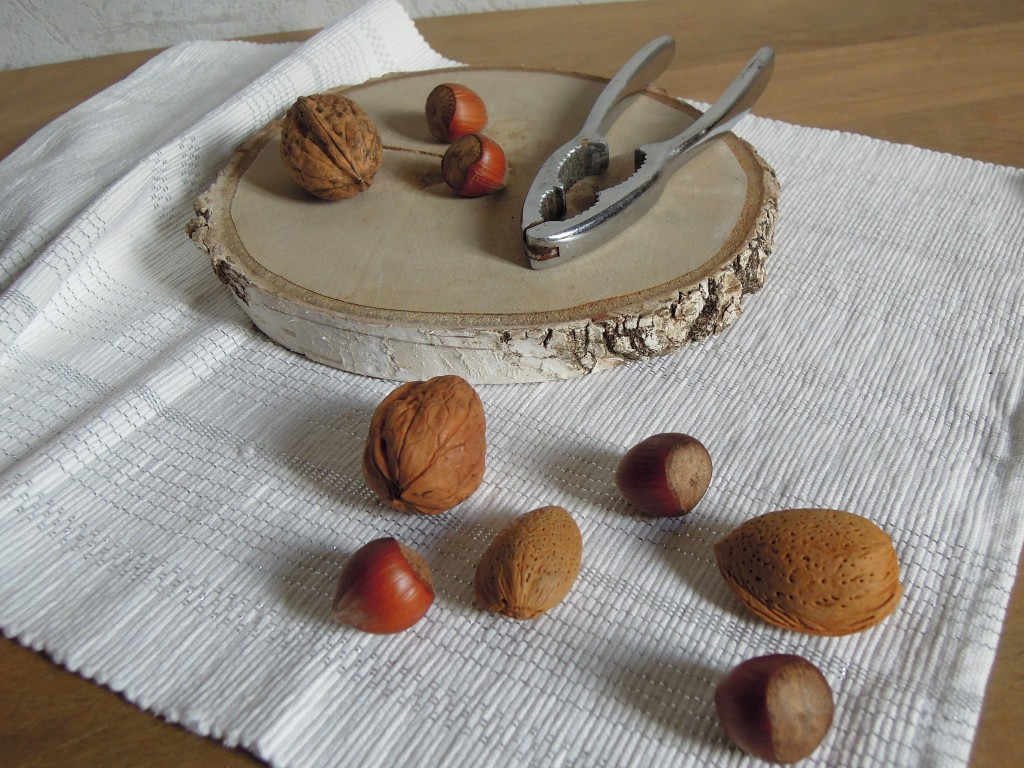noix granola mesideesnaturelles