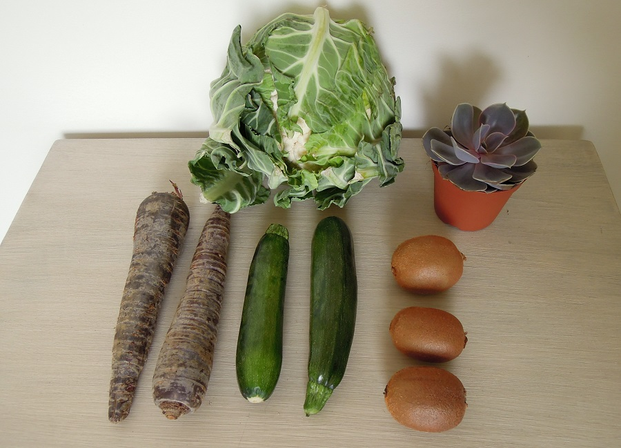 L'épicerie végétale paris mesideesnaturelles