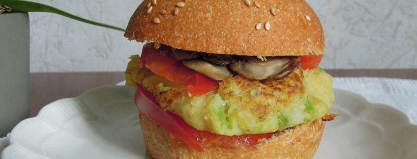 burger vegan mesideesnaturelles