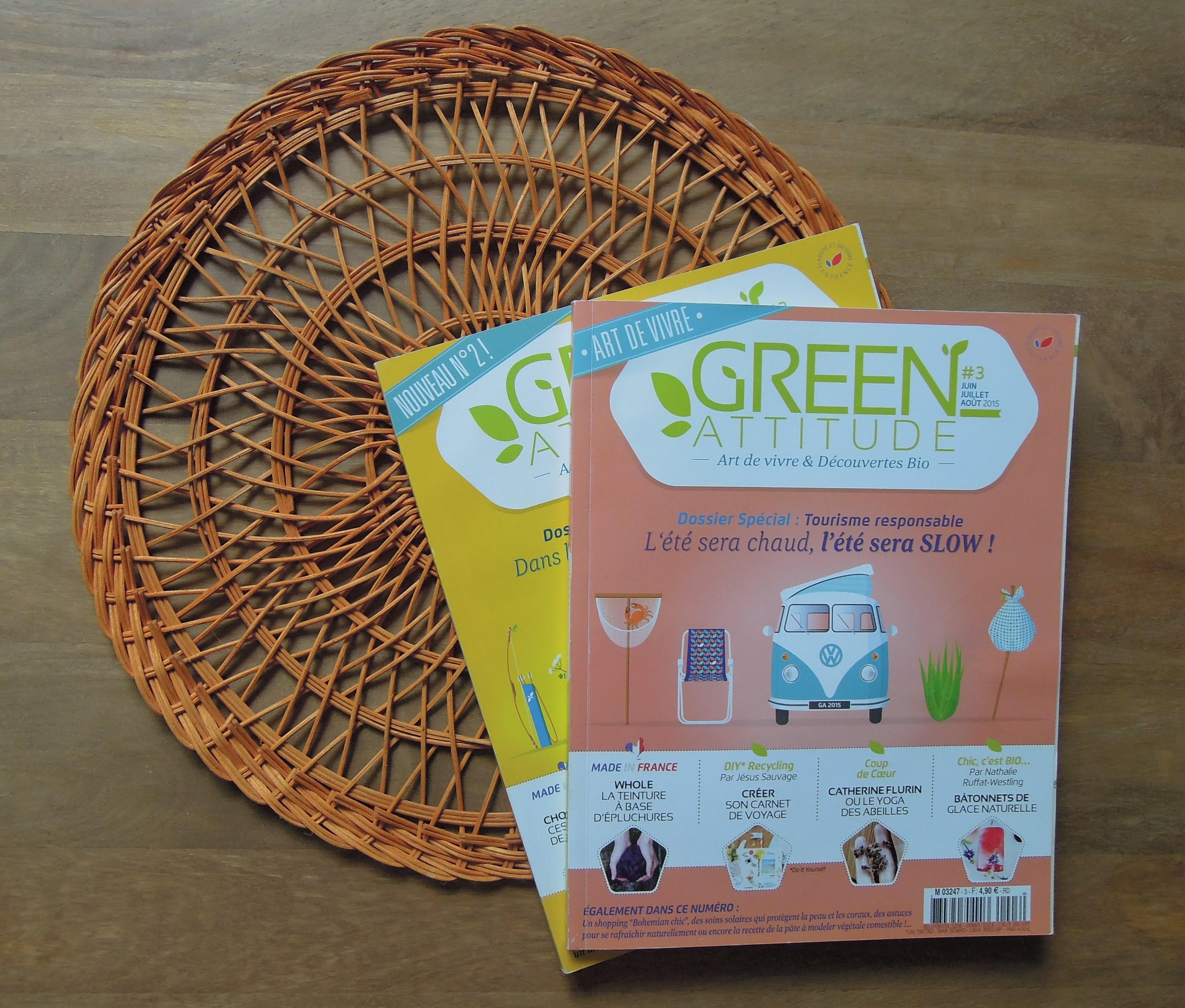 greenattitude magazines lecture ecologie mesideesnaturelles