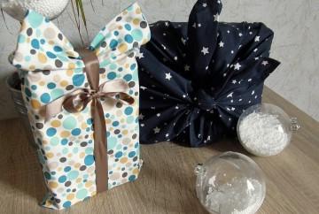 Présent Durable, emballages ecologique, solidaire et réutilisables