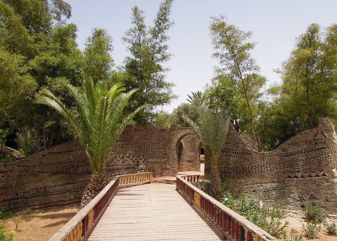 agadir-maroc-jardin