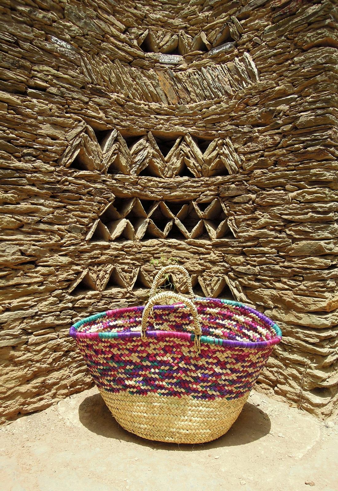 agadir-maroc-artisanat-panier