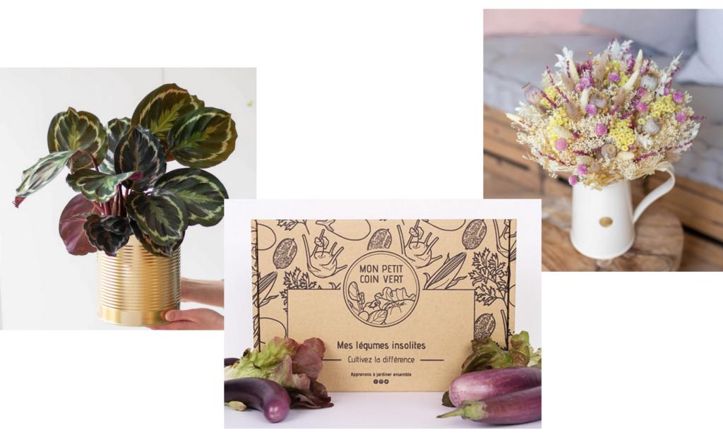 idées cadeaux fêtes des mères eco-friendly mes idées naturelles main verte