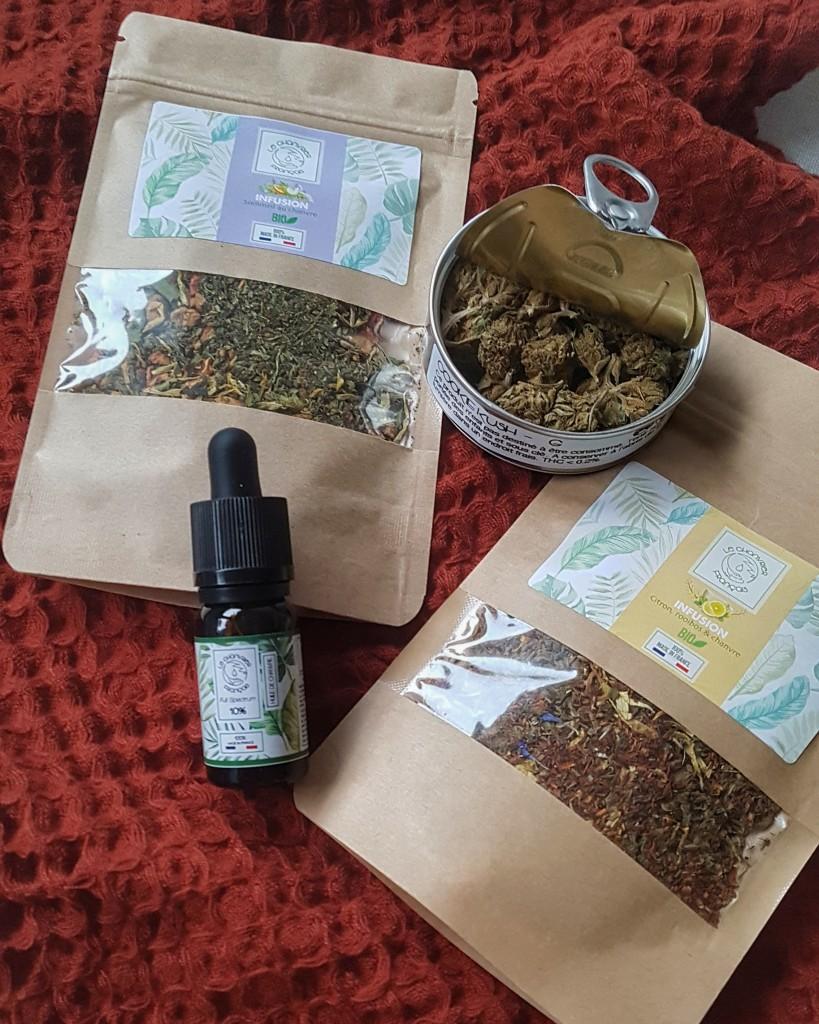 réduire stress anxiété angoisse naturellement bio , de manière naturelle, mes idées naturelles, huile CBD