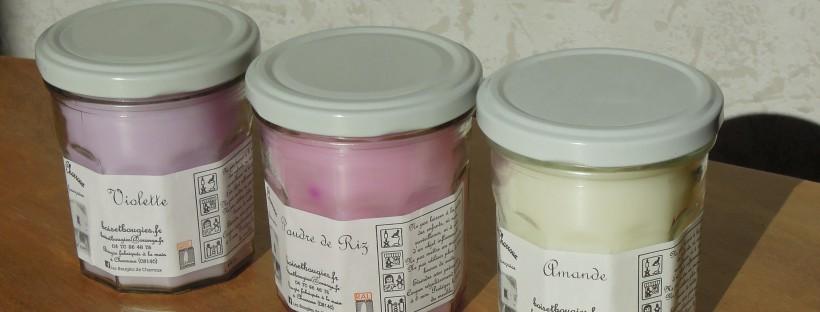 bougies de Charroux mesideesnaturelles