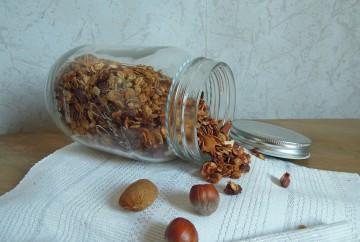 recette granola maison mesideesnaturelles