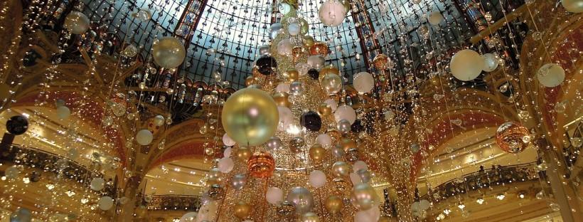 sapin de Noël artificiel ou naturel? impact environnemental