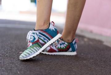 avec quoi porter sneakers à motifs -mesideesnaturelles-écofriendly-moderesponsable-slowfashion