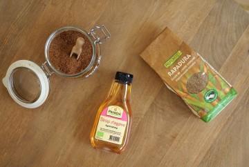 alternatives sucre blanc mieux manger mesideesnaturelles